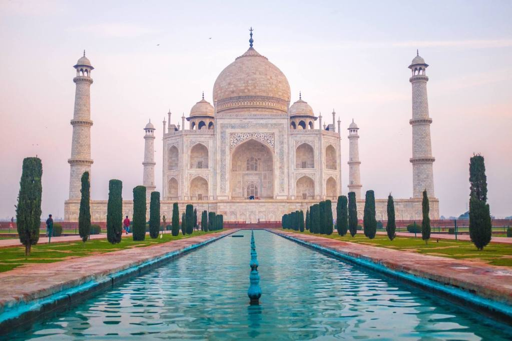 Taj Mahal Sunrise Tour from Delhi - Featured Image