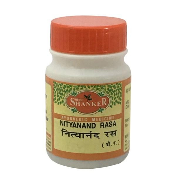 Nityanand Ras