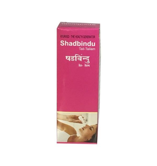 Shadbindu Tail