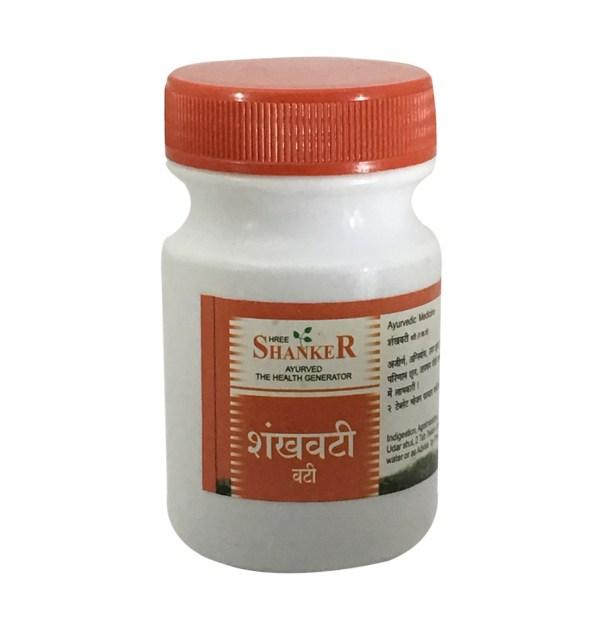 Shankh Vati