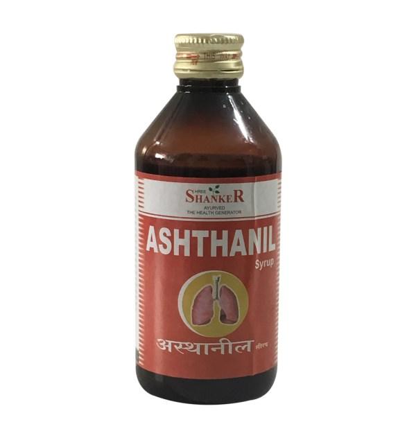 Ashthanil Syrup