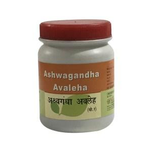 Ashwagandha Avaleha