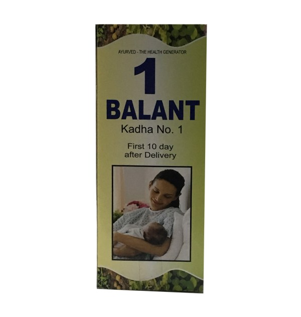 Balant Kadha-1