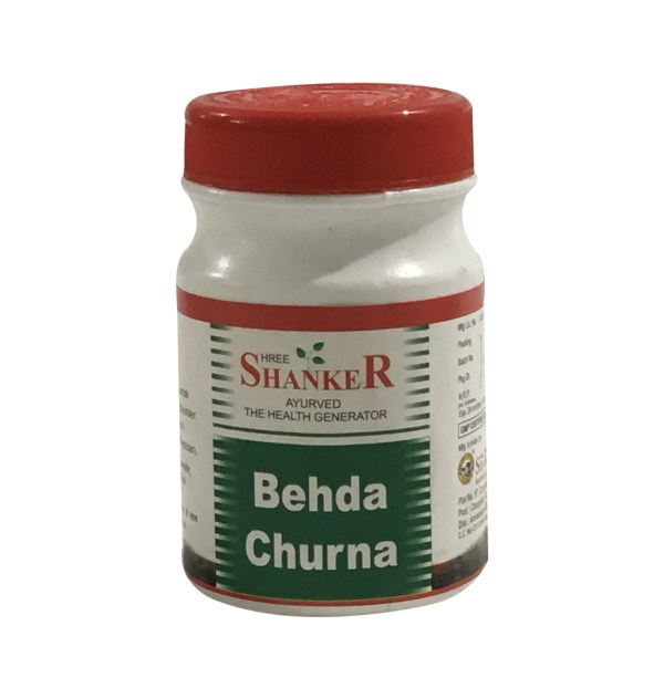 Behda Churna