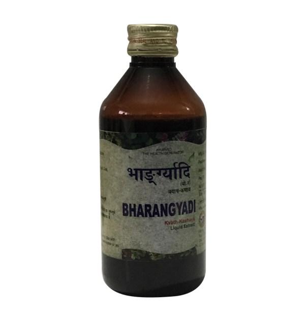 Bharangyadi Kvath