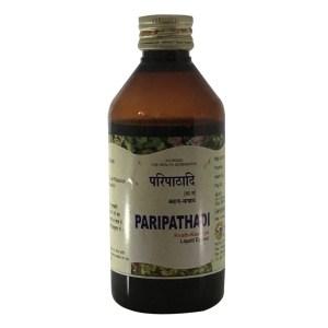 Paripathadi Kvath