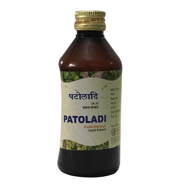 Patoladi Kvath