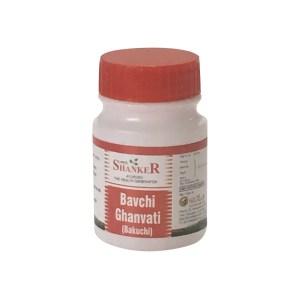 Bavchi Ghanvati