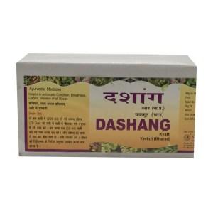Dashang Kwath