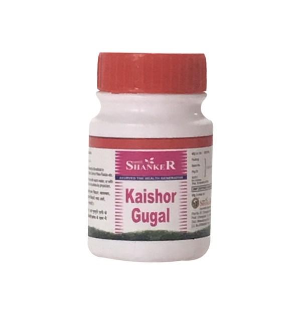 Kaishor Guggul