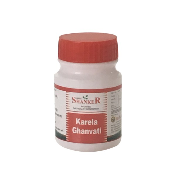 Karela Ghanvati