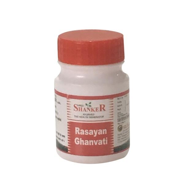 Rasayan Ghanvati