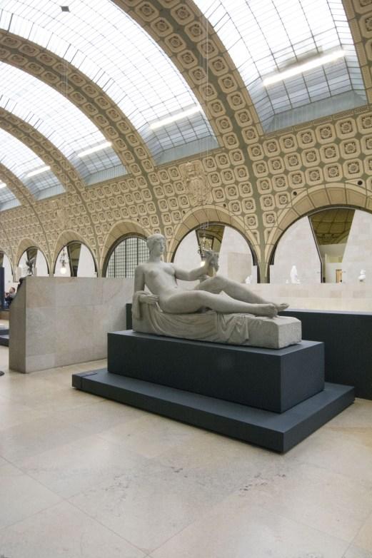La Madonna - Rodin