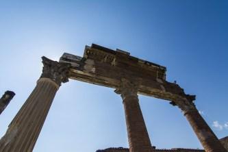 Columnas Pompeya