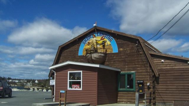 Restaurant Shaw Halifax