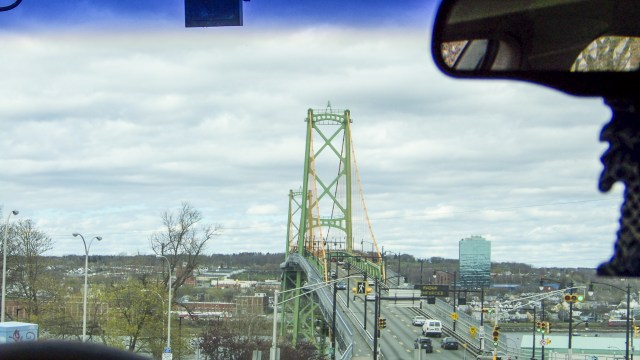 Puente Halifax