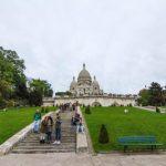 Basílica Sagrado Corazón París