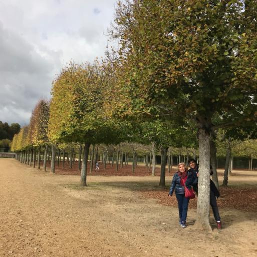 El Petit Trianon
