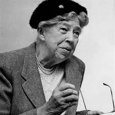 Eleanor Roosevelt a Favorite Among Americans for New $10 Bill
