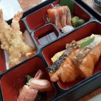 Yurakuen: Diamond Hotel's Japanese Restaurant