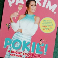 Feature #4 Pokwang and her Cookbook