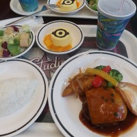 Studio Stars Restaurant, Universal Studios Osaka Japan