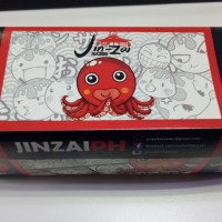 Jinzai: Best Takoyaki Ever!