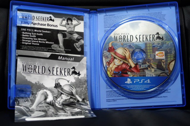 PS4 One Piece World Seeker (2)