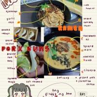 Trip Jem : Ippudo Food Story (delivery version)