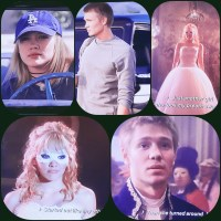 Hilary Duff movies now available on Netflix : A Cinderella Story and The Perfect Man
