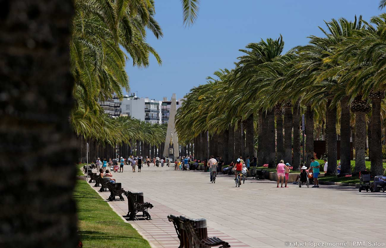 What Are Spain Main Attractions