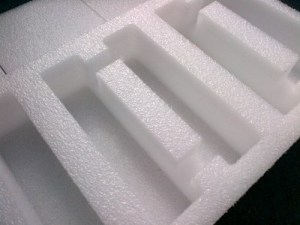 Packing foam is one of the most important packing materials
