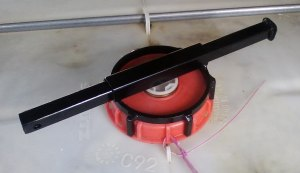 IBC Tote Cap Wrench