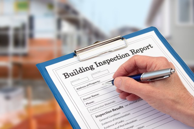 green bay home inspections