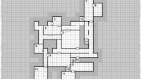 Old-school Random Dungeon Generator