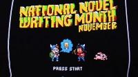 NaNoPrepMo '13: Five Free Writing Guides