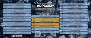 The Official #RPGaDay Meme