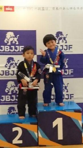 九州柔術選手権3