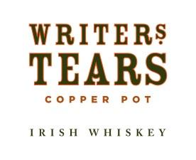 Writers Tears Copper Pot Logo Positive