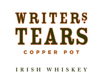 Writers Tears Copper Pot Logo Positive