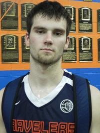 Zach McCormick