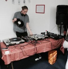 Resident DJ's