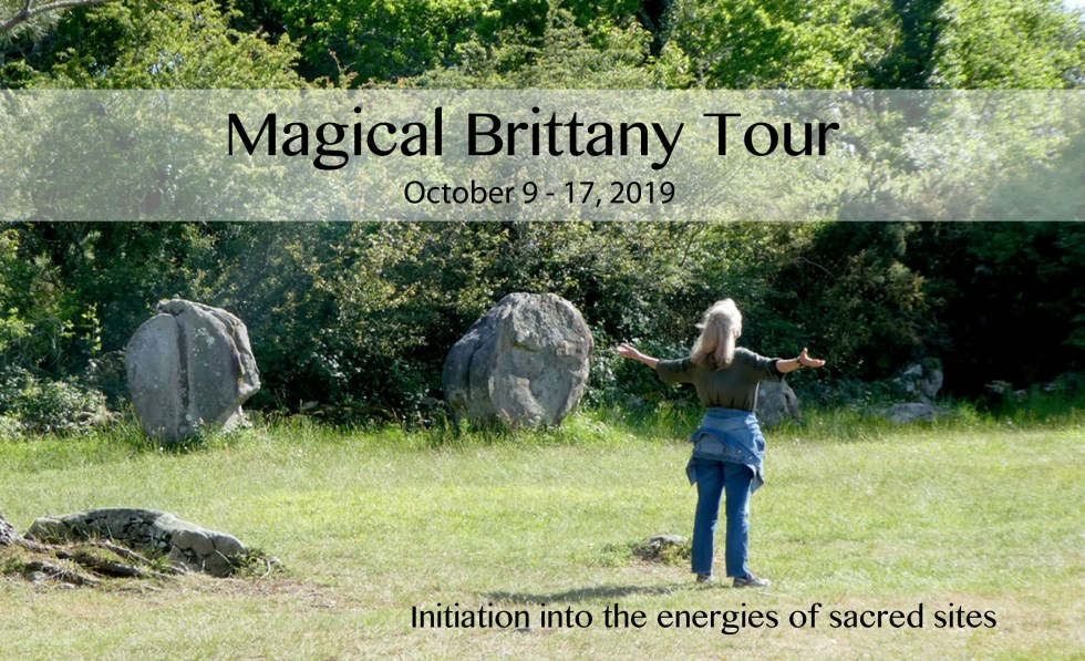 Magical Brittany Tour October 9 -17, 2019