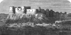 Herat-the-citadel-1863