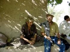 Malang - Sufi Shrine - Balkh
