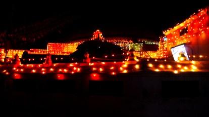 Boudha Lights - Losar