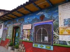 Street Art - Cuenca