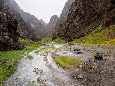 Gobi Gurvansaikhan National Park