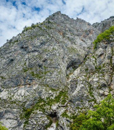 Mt. Myojo - Kotakigawa Jade Gorge- Jade Hunting Expedition - 2017