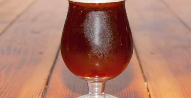 Bygg Vinn Barrel Aged Barley Wine